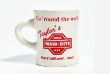 Taylors Coffee Mug