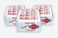 Three Dozen Maid Rite Sandwiches